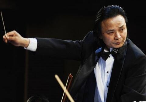 【专访】DJ苏文专访中国一级作曲家吴小平