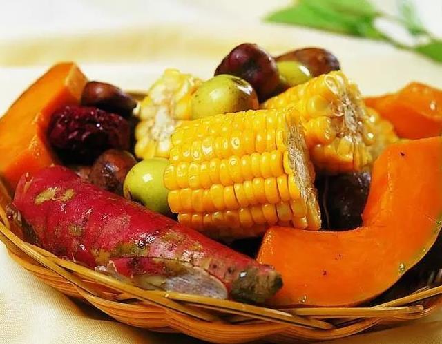 【养生】多吃主食危害健康?别被骗了,不吃主食的结果才可怕……