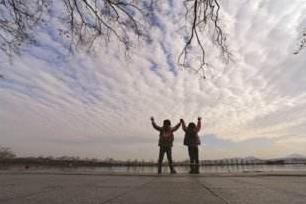 江蘇天氣恢復晴好 17日起起最高氣溫回到20℃+