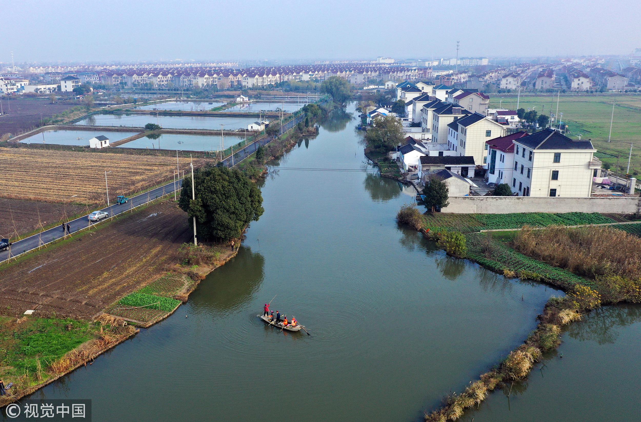【聚焦】好消息!江苏又有四地被评为国家生态文明建设示范市县