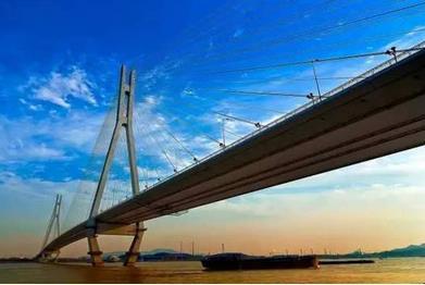 【交通】江苏拟新增9座过江通道 全部到位后将达45座