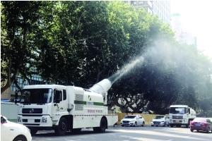 【天气】17日入伏 江苏将迎超长版