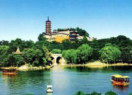 【旅游】江苏上半年游客满意度再创新高 锡苏宁扬常位列前五
