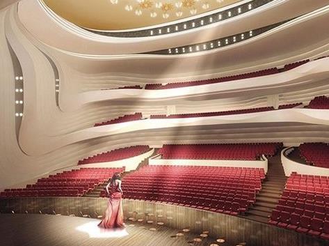【文化】江苏大剧院2018秋冬季演出剧目发布 让市民坐在家门口看世界级演出