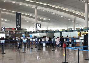 【出行】禄口机场又有大变化了!了解这些方便你我出行……