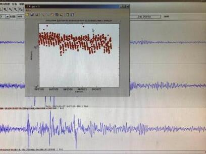 【防災】江蘇一年小震約200次 速報時間從半小時縮至1分鐘