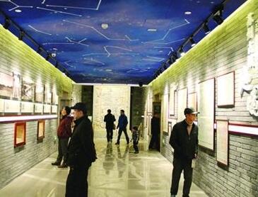 【旅游】江苏全省博物馆年接待观众已达9518万人次