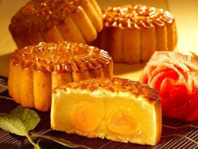 市场监管总局:今年月饼专项抽检十批次样品不合格