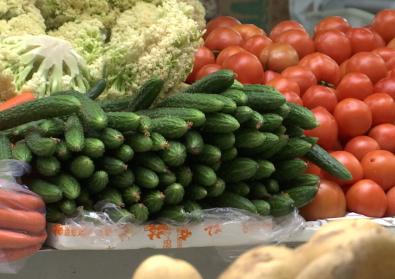"""七大类商品及服务价格同比""""三涨三跌一平"""" 6月份江苏居民消费价格同比上涨2.5%"""