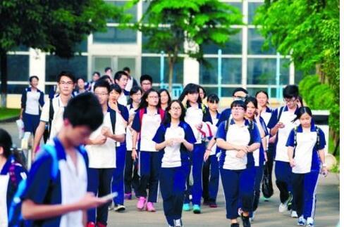 【教育】2018江苏高考模式不变 填报志愿分两个阶段